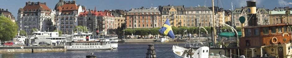 Stockholm Quiz